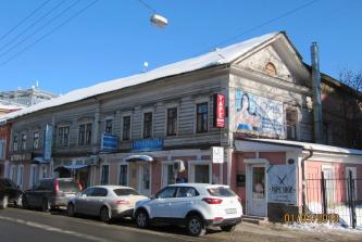 Коммерческая недвижимость аренда ниж дешевая аренда офиса рязанский проспект