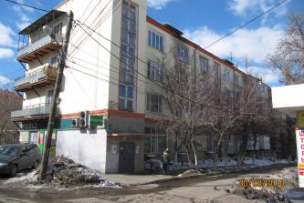 Н новгород.аренда недвижимости коммерческой найти помещение под офис Борисоглебский переулок